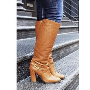 Kate Spade Montreal boots Tall Knee High Leather